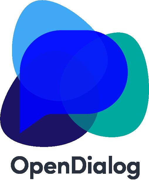 OpenDialog Logo