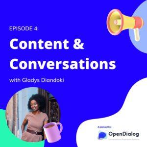 Podcast - Content & Conversations